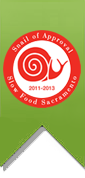 Slow Food Sacramento Approved