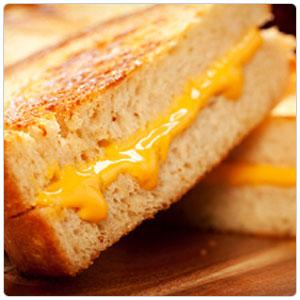 American Cheese, Sliced