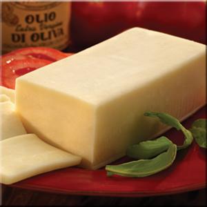 Mozzarella Cheese - Block