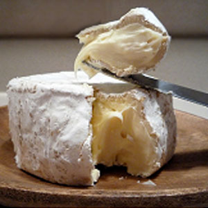 Mt. Tam Cheese - Cowgirl Creamery