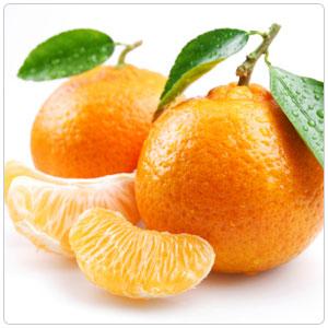 Tangerine, Fairchild